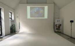 Projectors to hire in london