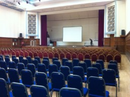 big screens to hire london