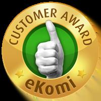 ekomi award