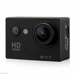 hd extreme camera to hire