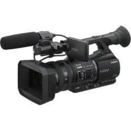 hvr camera to hire london