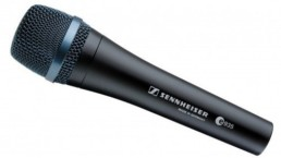 microphone hire in london