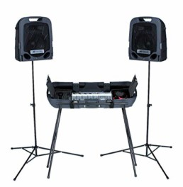 pa system to hire london