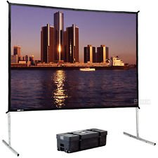 projectors screen to hire