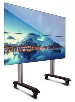 video wall to hire