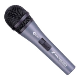 microphone-to-hire-london
